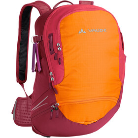 VAUDE Roomy 23+3 Backpack Women salsa